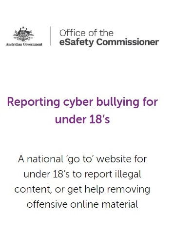 office of the esafety crop 2222