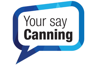 Your Say Canning