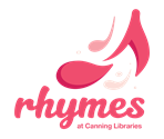 rhymes at Canning libraries
