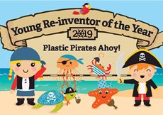 Young Re-Inventor of the Year 2018