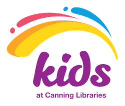 kids at Canning libraries