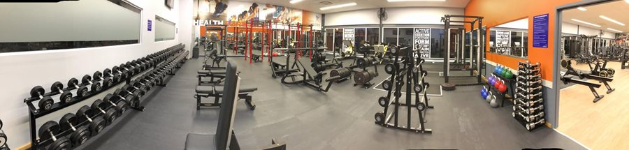 Weights Equipment