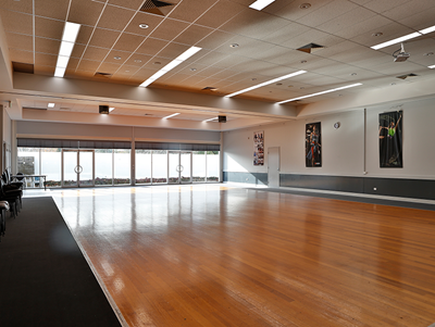 Riverton Leisureplex Function Room